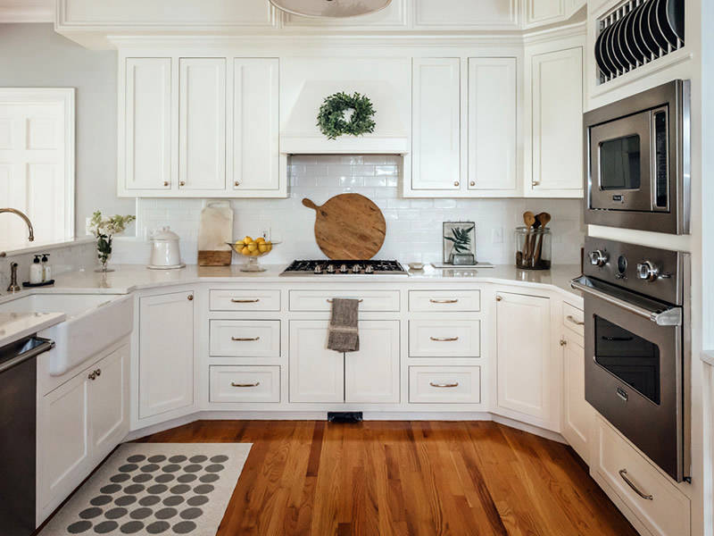 Levis Companies, Inc - Massachusetts and New Hampshire kitchen design
